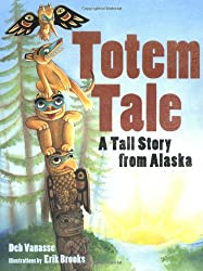 Totem Tale (PAWS IV)