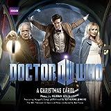 Doctor Who-a Christmas Carol