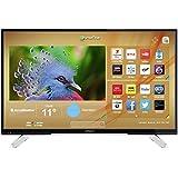 Hitachi 50HK6T74U 50 Inch 4K Ultra HD Smart TV