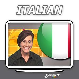 Italian Phrase Guide Audiobook