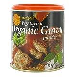 Marigold - Vegetarian Organic Gravy Powder - 110g