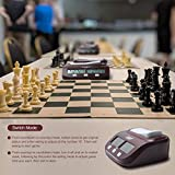Chess Clock Professional Digital Chess Timer Count