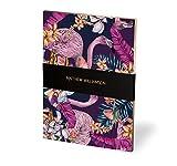 Museums & Galleries Matthew Williamson Flamingo Bay Deluxe Notebook