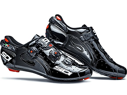 Scarpe Sidi Wire Carbon Black 2016