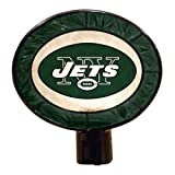 The Memory Company New York Jets Art Glass Night Light