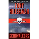 Skinwalkers (A Leaphorn and Chee Novel)