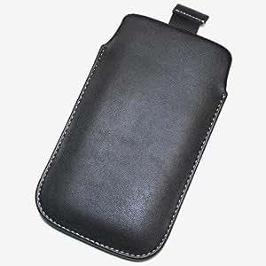 Funda de piel Para Play L para Samsung Galaxy Pocket 2