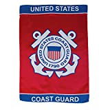 In the Breeze U.S. Coast Guard Lustre House Banner Review