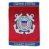In the Breeze U.S. Coast Guard Lustre House Banner