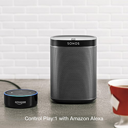Sonos Play:1 - Compact Wireless Smart image 3