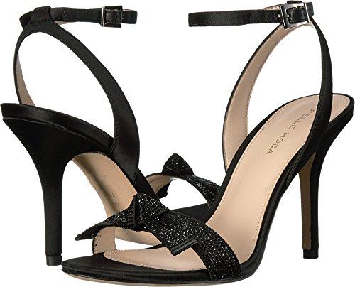 Moda Satin Heels - 1
