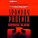 Spandau Phoenix | Greg Iles