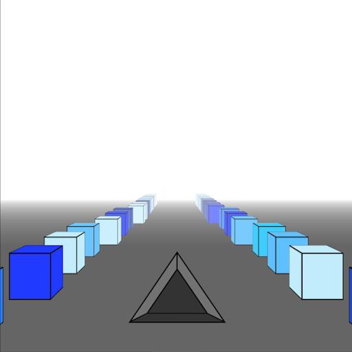 Cube Runner Field Dozer (Field Runner)