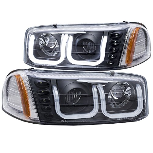 AnzoUSA 111303 Projector Headlight Set