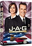 JAG : L'integrale saison Huit