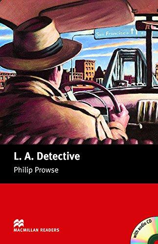 Macmillan Readers - L.a. Detective Starter (Macmillan Readers)