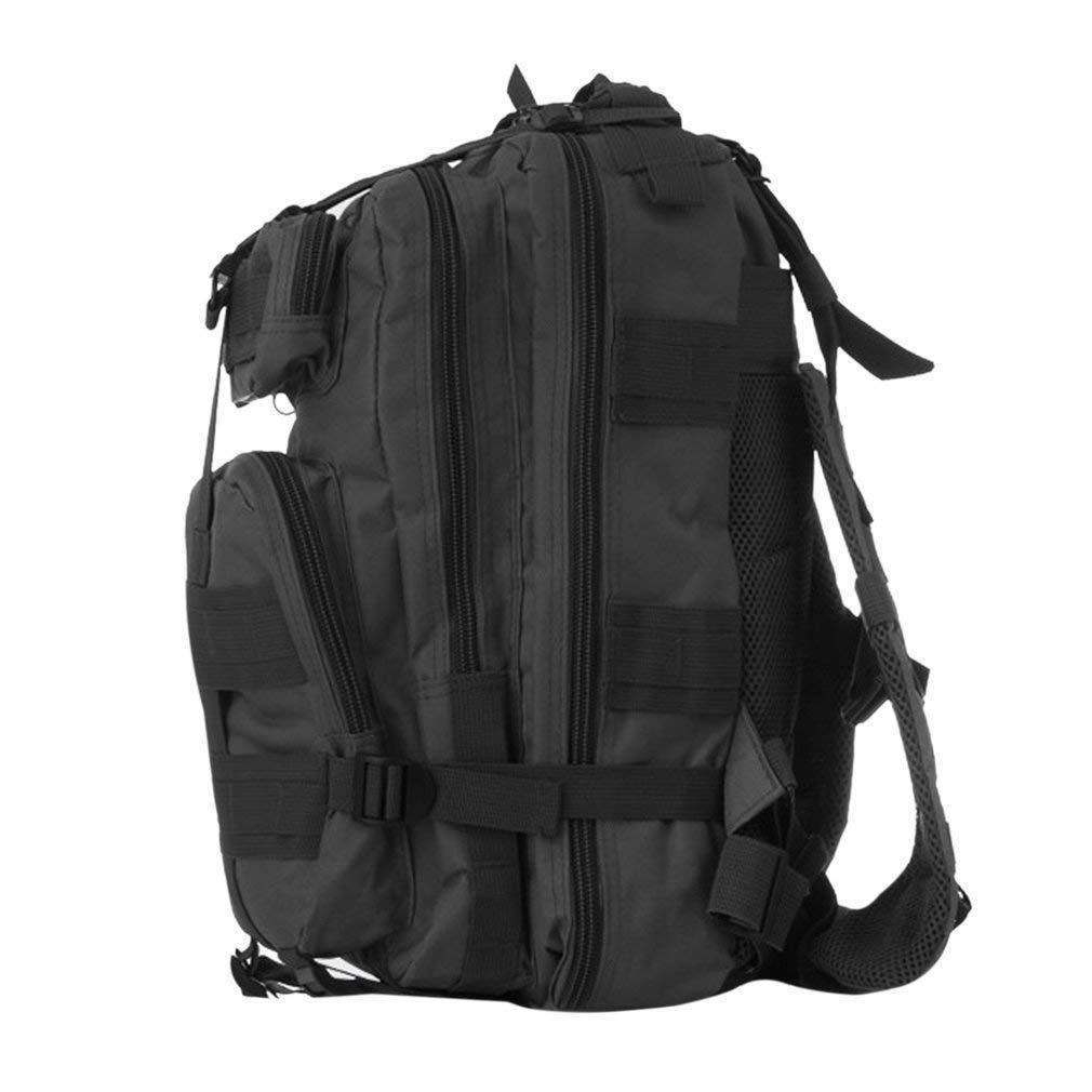 Travel Hiking Backpack Waterproof Suitable Outdoor Travel Military Tactical Mountaineering Bag MooMax