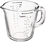 KitchenAid Gourmet 2-Cup Glass Measuring Cup