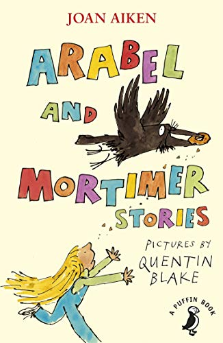 Arabel and Mortimer Stories (A Puffin Book)