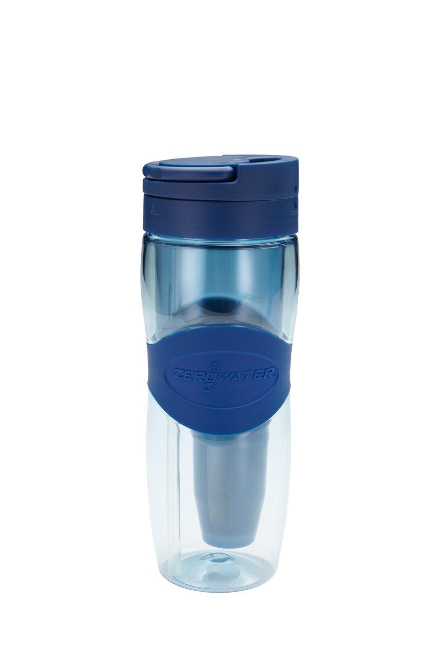 ZeroWater ZB-030 Travel Bottle Filter 28-Ounce