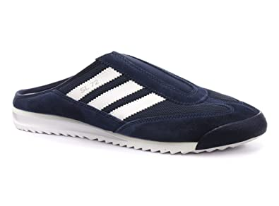 Adidas SL 72 Clog Baskets Sneakers Homme Slipper Marine Pointure 43 13