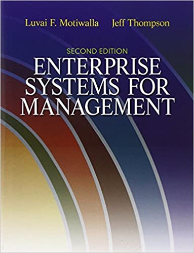 enterprise systems management 2nd edition