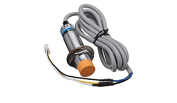 Sensor de inducción de 8 mm LJ18A3-8-Z/BX Autolevel para ...