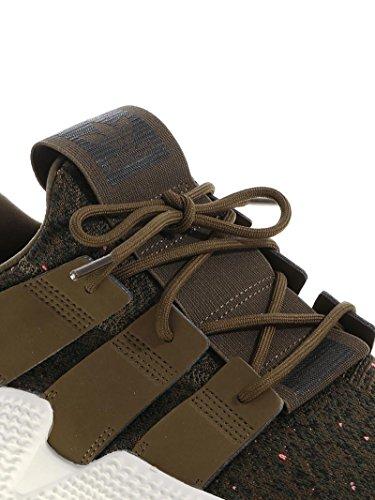 Adidas Mænd Prophere Fitness Sko, Sort, 41 1/3 Eu Oliven