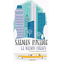 La Maison Golden (French Edition)