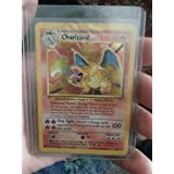 Charizard Pokemon Holofoil Base Set - Original Out of Print