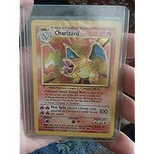 Charizard Pokemon Holofoil Base Set - Original Out of Print