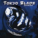 Tokyo Blade: Eye Of The Storm (Audio CD)