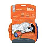 S.O.L. Survive Outdoors Longer Emergency Bivvy