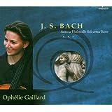 Bach : Suites pour violoncelle seul n° 3, 4, 5