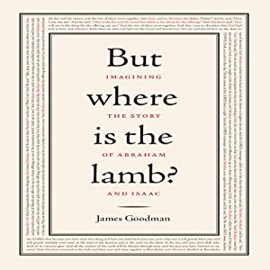 But Where is the Lamb? Audiobook