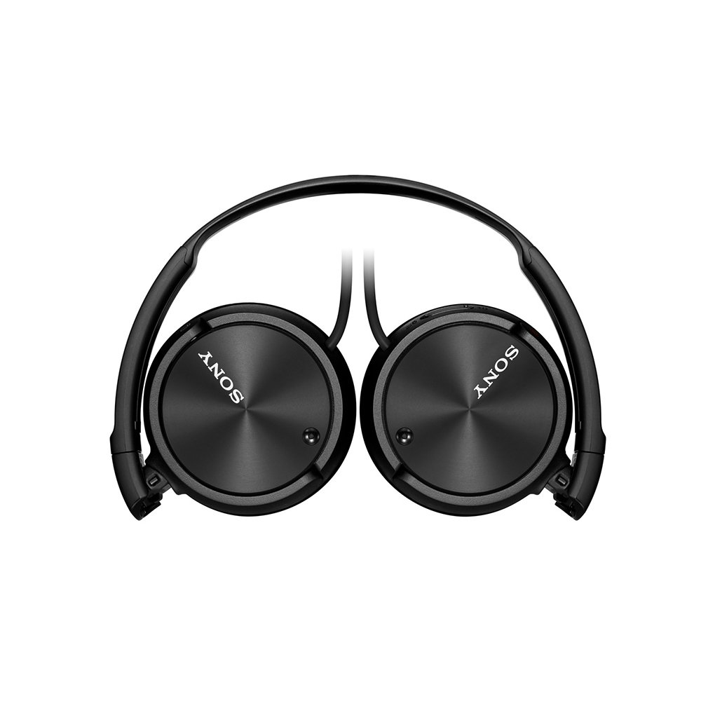 Sony MDRZX110NC Over-Ear Noise Cancelling Headphones (Black) Sony Electronics Inc.