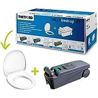 Thetford 0402228N Kit deposito WC C400