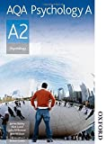 img - for AQA Psychology A A2: Student's Book by James Bailey (2009-05-28) book / textbook / text book