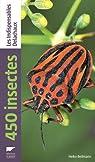 450 insectes par Bellmann