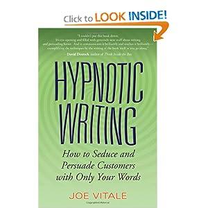Advanced Hypnotic Writing Joe Vitale