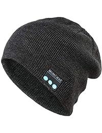 eae65960e Girl's Novelty Beanies Knit Hats | Amazon.com