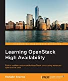 Read Learning OpenStack High Availability PDF