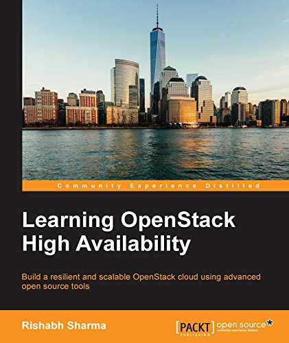 Learning OpenStack High Availability PDF
