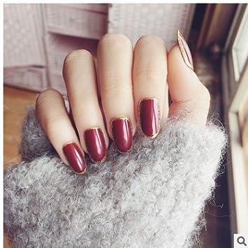 Cloudsemi 24 X Kunstliche Fingernagel Fingernagal Fur Nageldesign