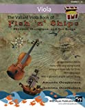 img - for The Valiant Viola Book of Fish 'n' Ships: Shanties, Hornpipes, and Sea Songs. 38 fun sea-themed pieces arranged especially for Viola players of grade 1-4 standard. All in easy keys. book / textbook / text book