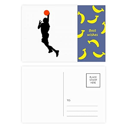 DIYthinker Deportes Baloncesto de la clavada del jugador del ...
