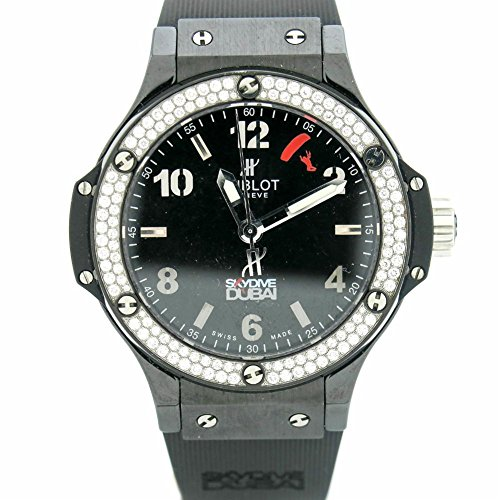 Hublot Big Bang swiss-automatic mens Watch 361.CM.1270.RX (Certified Pre-owned)
