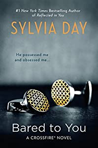 Bared To You by Sylvia Day ebook deal