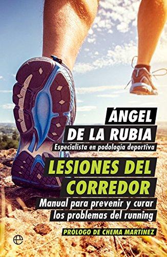 Lesiones del corredor (Psicología y salud) (Spanish Edition)