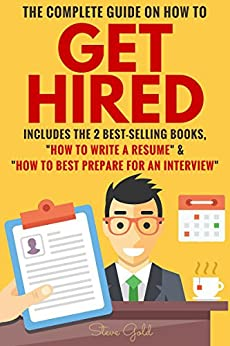 Get Hired Best Selling Techniques Curriculum ebook product image